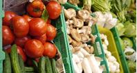 菜市场POI数据